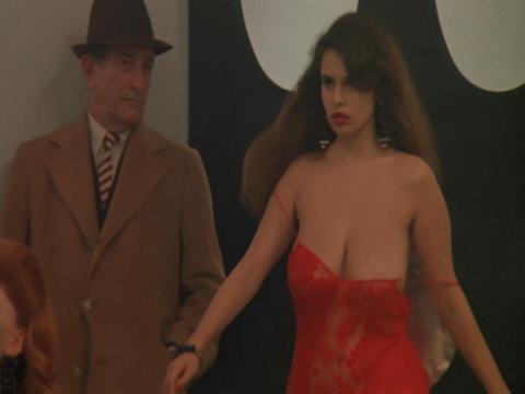 فیلم سکسی زیرنویس فارسی: پاپریکا 1991 Paprika